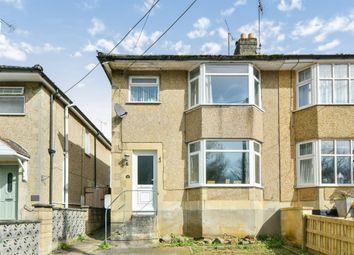 Thumbnail 3 bedroom semi-detached house for sale in Glenmore Centre, Vincients Road, Bumpers Farm, Chippenham