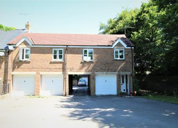 Thumbnail 2 bed end terrace house for sale in Greenacres, Puddletown, Dorset
