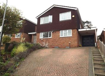 Thumbnail 4 bed detached house to rent in Wing Close, Marlow, Buckinghamshire