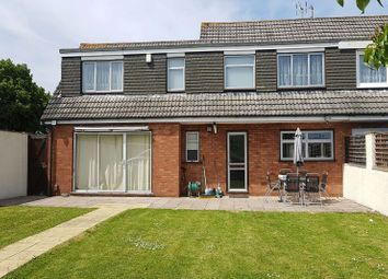 Thumbnail 4 bed terraced house for sale in Heatherdene, Bristol