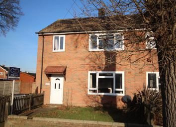 Thumbnail 4 bed semi-detached house for sale in Trench Road, Tonbridge