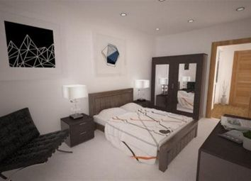 Thumbnail 1 bed property to rent in Hodgson Street, Sheffield