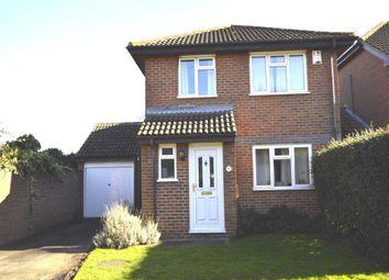 Dan Drive, Faversham ME13. 3 bed property