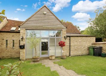 Thumbnail 3 bed semi-detached house to rent in Pusey Furze Barns, Buckland, Oxfordshire