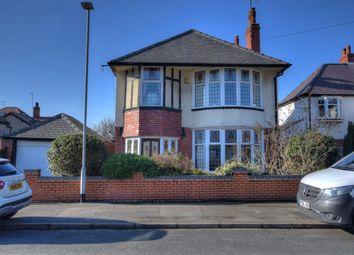 Thumbnail 3 bed detached house for sale in St. James Road, Bridlington