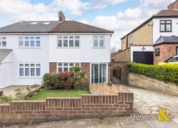 Thumbnail 3 bed property for sale in Meadowview Road, Bexley