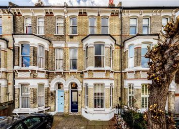 Thumbnail 6 bed terraced house for sale in Fentiman Road, Oval, London