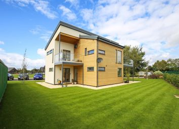 Thumbnail 4 bed detached house for sale in Cerney Wick, Cirencester