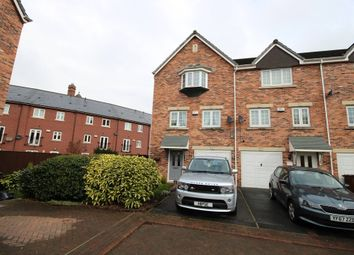 4 bed terraced house to rent in Castle Lodge Court, Rothwell, Leeds LS26