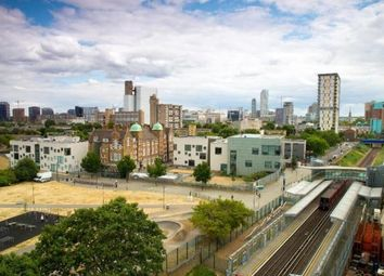 Thumbnail 3 bed flat for sale in Rifle Street, London