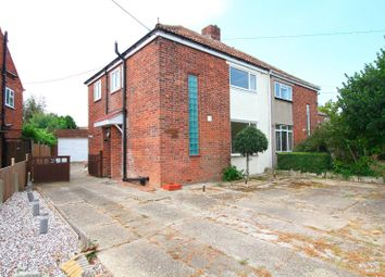 Thumbnail 3 bed semi-detached house for sale in Friars Close, Whitstable