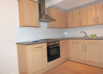 1 bed flat for sale in Nookfield, Leyland PR26
