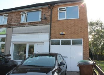 Thumbnail 2 bed flat to rent in Lambourne Drive, Wollaton