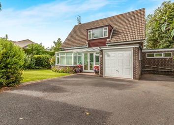 Thumbnail 5 bedroom detached house for sale in Parklands, Darras Hall, Ponteland, Northumberland
