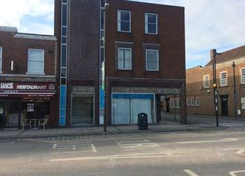 Thumbnail Retail premises to let in 62 High Street, Cosham, Portsmouth, Hampshire