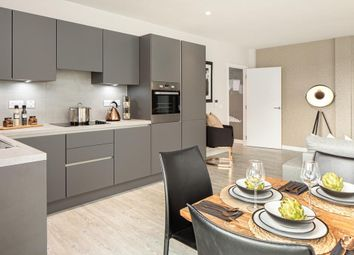 "Thumbnail 2 bedroom flat for sale in ""Ruffle House"" at Station Parade, Green Street, London"