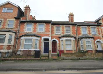 Thumbnail 3 bedroom terraced house to rent in Pell Street, Reading