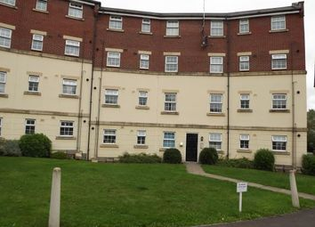 Thumbnail 2 bed flat for sale in Watermint Drive, Tuffley, Gloucester, Gloucestershire