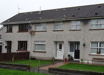 Thumbnail 3 bed terraced house for sale in 82 Malcolmson Park, Magheralin, Craigavon