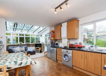 Thumbnail 2 bed flat for sale in Ridge Road, London