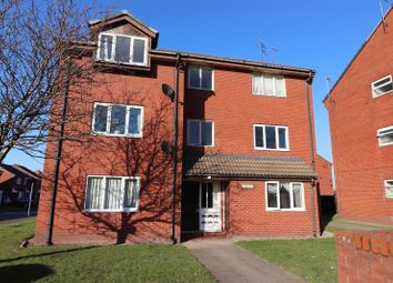 Thumbnail 2 bed flat for sale in Clairville Close, Bootle