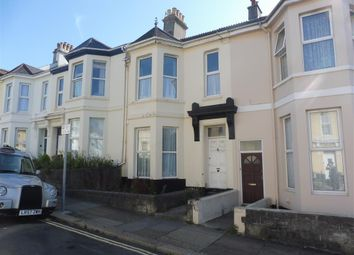 Thumbnail 5 bedroom property to rent in Baring Street, Plymouth