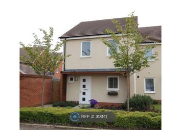 Thumbnail 3 bed end terrace house to rent in Avro Square, Bracknell