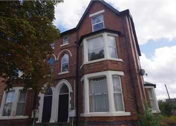 Thumbnail 1 bed end terrace house to rent in Melton Road, West Bridgford