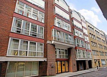 1 bed flat to rent in 10 Hosier Lane, City Of London, City, West Smithfields, London EC1A