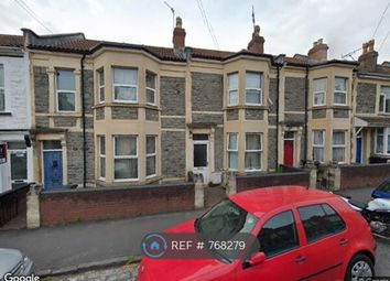 Thumbnail 3 bed terraced house to rent in Lena Street, Bristol