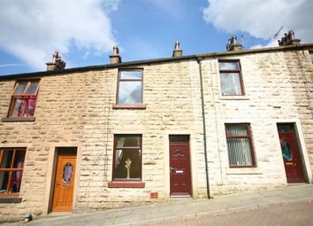 Thumbnail 2 bed property to rent in Beaver Terrace, Bacup, Rossendale