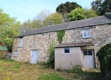 Thumbnail Land for sale in Pound Farm Lane, Fore Street, Ivybridge