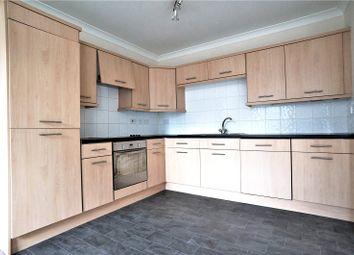 Thumbnail 2 bed maisonette to rent in Robertson Villas, 17 New Road, Rochester