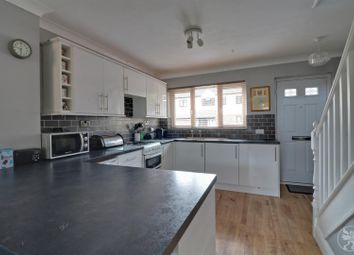 Thumbnail 2 bed end terrace house for sale in Runnymede Road, Stanford-Le-Hope