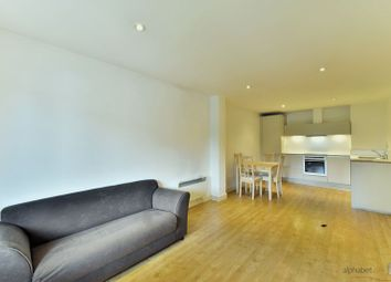 Thumbnail 1 bed flat to rent in Rosegate House, Bow