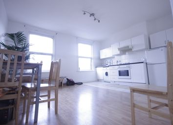 Thumbnail 1 bed flat to rent in Stoke Newington High Street, Stoke Newington