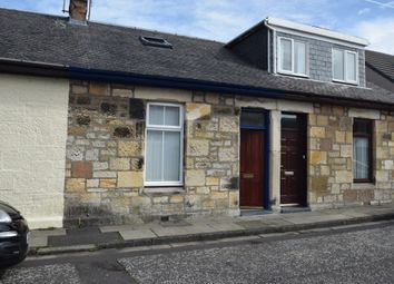 Thumbnail 2 bed terraced house for sale in Templerigg Street, Prestwick, South Ayrshire
