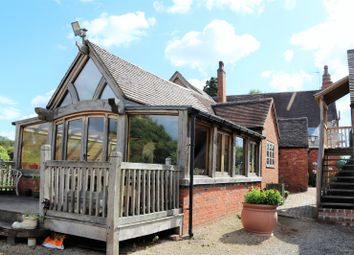 Thumbnail 2 bed barn conversion to rent in Tamworth Road, Fillongley, Coventry