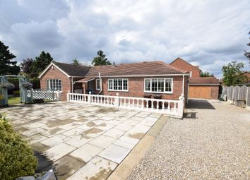 3 bed detached bungalow for sale in Lumley Street, Castleford WF10