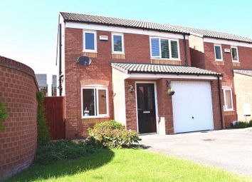 Thumbnail 3 bed property to rent in Centenary Way, Raunds