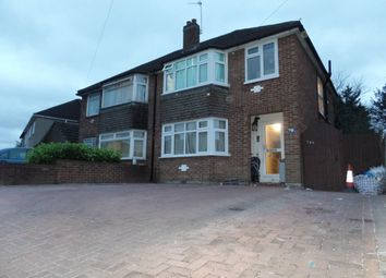 Thumbnail 3 bed semi-detached house for sale in Willow Tree Lane, Hayes