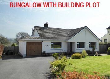 Thumbnail 3 bed detached bungalow for sale in Kingswood Terrace, North Road, Holsworthy