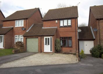 Thumbnail 2 bed detached house to rent in Burgess Close, Odiham, Hook