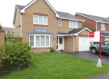 Thumbnail 4 bedroom property to rent in Brompton Avenue, Guisborough