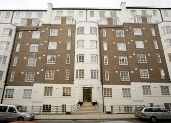 Thumbnail 2 bed flat for sale in Hatherley Grove, London