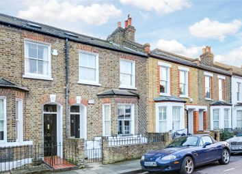 Thumbnail 3 bed terraced house for sale in Lillian Road, Barnes