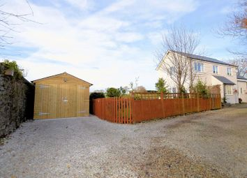 Thumbnail 3 bed detached house for sale in Abbotsfield, Tavistock