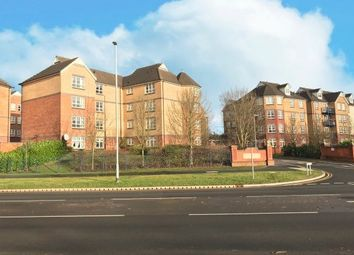 Thumbnail 2 bed flat to rent in Beckets View, Northampton