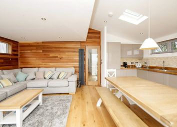 Thumbnail 3 bed lodge for sale in Torquay Road, Shaldon, Teignmouth