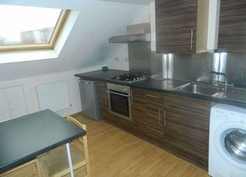 Thumbnail 1 bed flat to rent in Grant Road, Wealdstone, Harrow